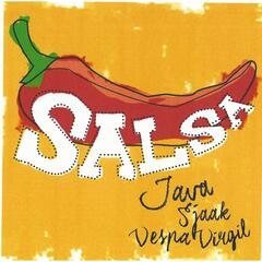 Salsa (feat. Sjaak & Vespa Virgil)