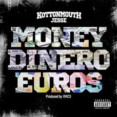 Money, Dienro, Euros