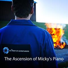 The Ascension of Micky's Piano (Original Soundtrack)