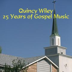 25 Years of Gospel Music