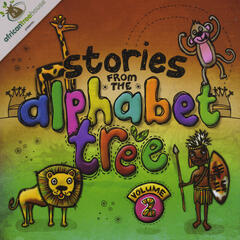 Stories from the Alphabet Tree, Vol. 2