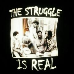 The Struggle Is Real (Remix) [feat. 1-Hundred, Clevo & Badd Newz]