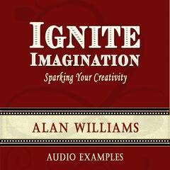 Ignite Imagination: Audio Examples