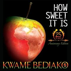 How Sweet It Is (25th Anniversary Edition)