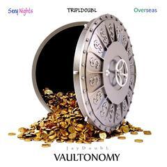 Vaultonomy (Sexy Nights / Tripldoubl / Overseas)