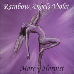 Rainbow Angels Violet