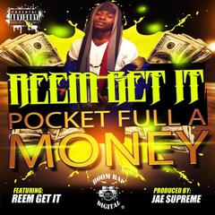 Pocket Full a Money