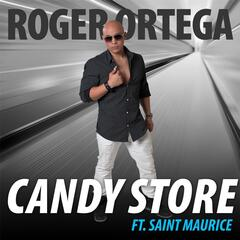 Candy Store  (feat. Saint Maurice)