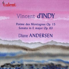 Vincent d'Indy: Piano Works