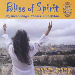 Bliss of Spirit