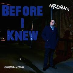 Before I Knew (feat. Aki Starr)