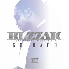 I Go Hard (feat. Section 8)