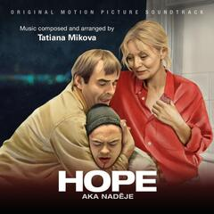 Hope  (Original Motion Picture Soundtrack)