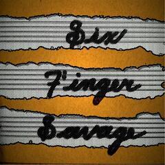 Six Finger Savage