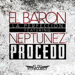 Procedo (feat. Neptunez)