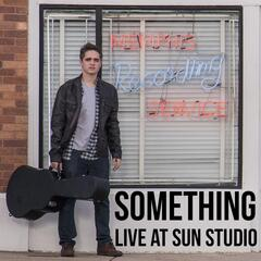Something (Live At Sun Studio)