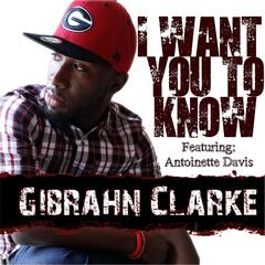 I Want You to Know (feat. Antoinette Davis)