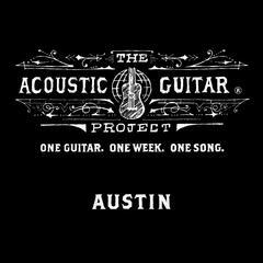 The Acoustic Guitar Project: Austin 2014