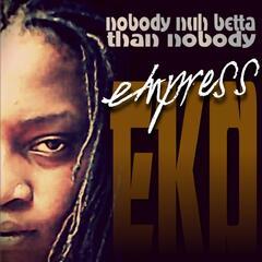 Nobody Nuh Betta Than Nobody (Live)