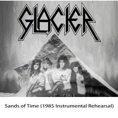 Sands of Time (1985 Instrumental Rehearsal)