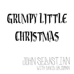 Grumpy Little Christmas (feat. David Grisman)