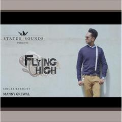 Flying High (feat. Status Brown)