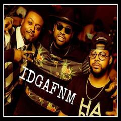IDGAFNM (feat. Blaze da Don & Carlovy Musicc)