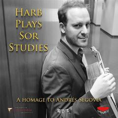 Harb Plays Sor Studies