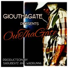Outhagate