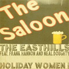 Holiday Women (feat. Frank Hannon & Neal Doughty)