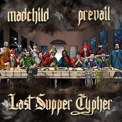 Last Supper Cypher