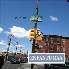 South on Broadstreet