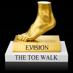 The Toe Walk