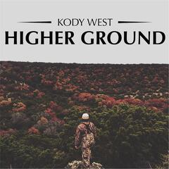 Higher Ground - EP