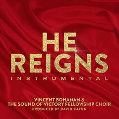 He Reigns (Instrumental)