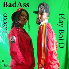 Badass (feat. Thomas J.)