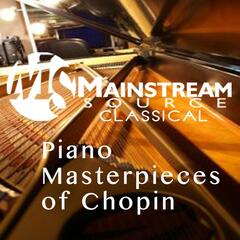 Piano Masterpieces of Chopin
