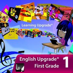 English Upgrade 1: First Grade