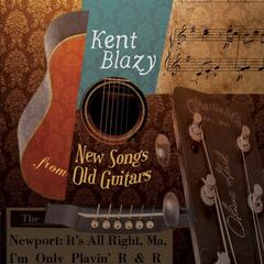 New Songs from Old Guitars