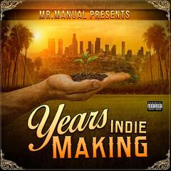 Years Indie Making