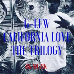 California Love 3 the Trilogy