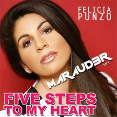 Five Steps to My Heart (Maraud3r Mix)