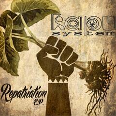 Repatriation E.P.