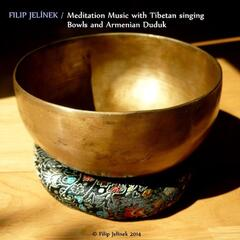 Meditation Music With Tibetan Singing Bowls and Armenian Duduk