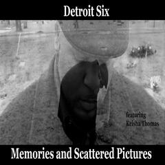 Memories and Scattered Pictures (feat. Keisha Thomas)