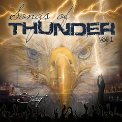 Songs of Thunder: Stay, Vol. 1