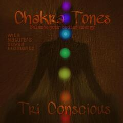 Chakra Tones: Balance Your Bodies Energy