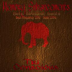 Memory Enhancements: Beta Binaural Beats