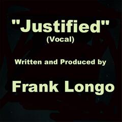 Justified (Vocal)