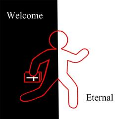 Welcome Eternal